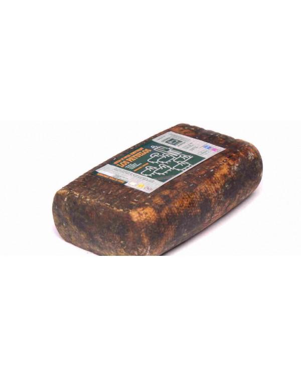 Porción de queso de oveja Curado pata...