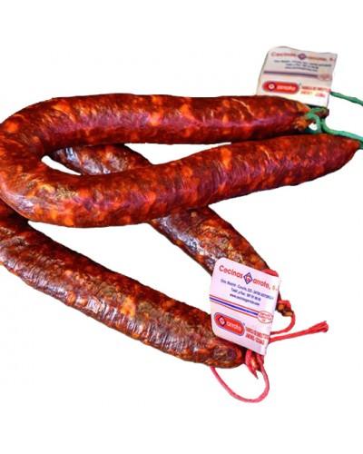 Chorizo extra Maragato 600...
