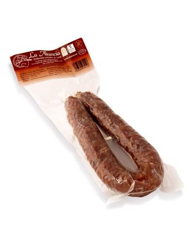 Chorizo extra 350 gr(aprox)...