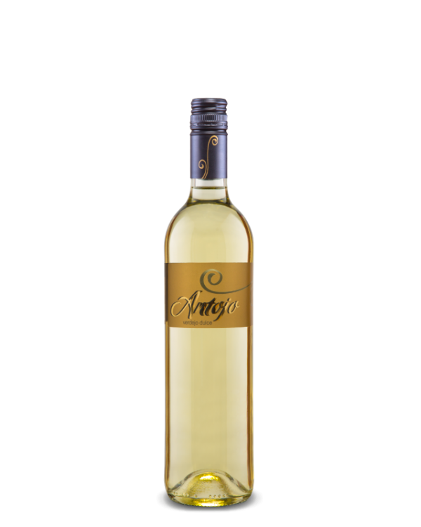 Vino blanco ANTOJO Blanco Dulce