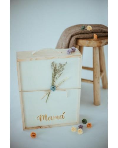 Caja Mama Molona