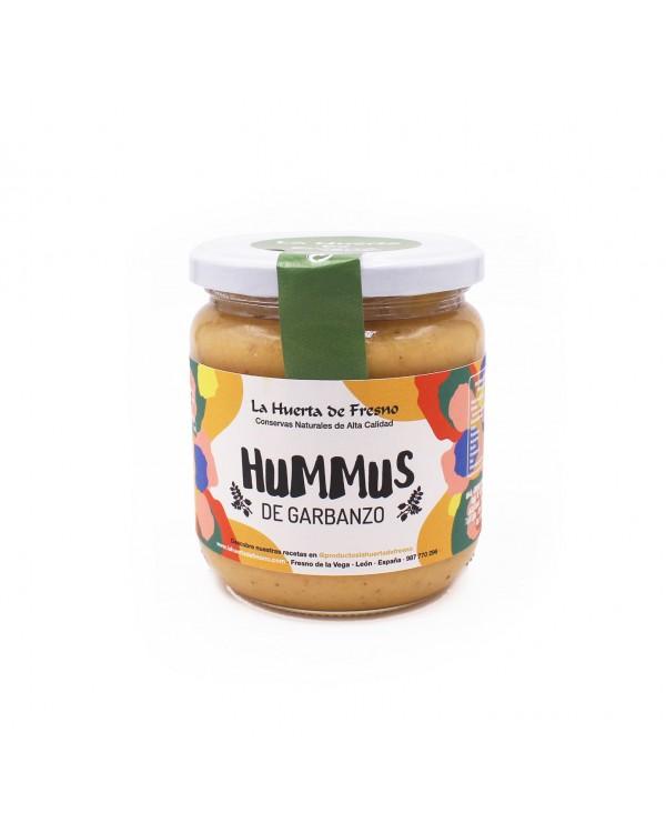 Hummus Gourmet artesanal LA HUERTA DE...