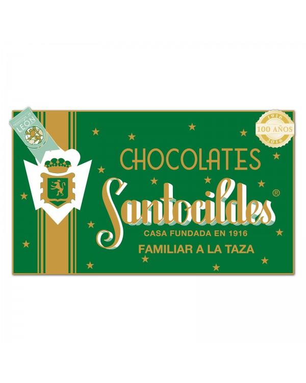 Chocolate a la Taza Familiar 300 grs...