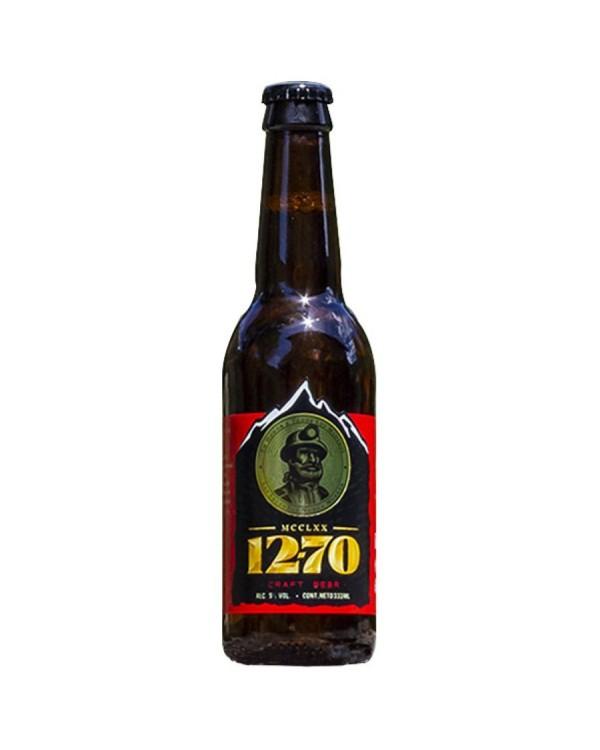 Cerveza 1270-DoceSetenta-