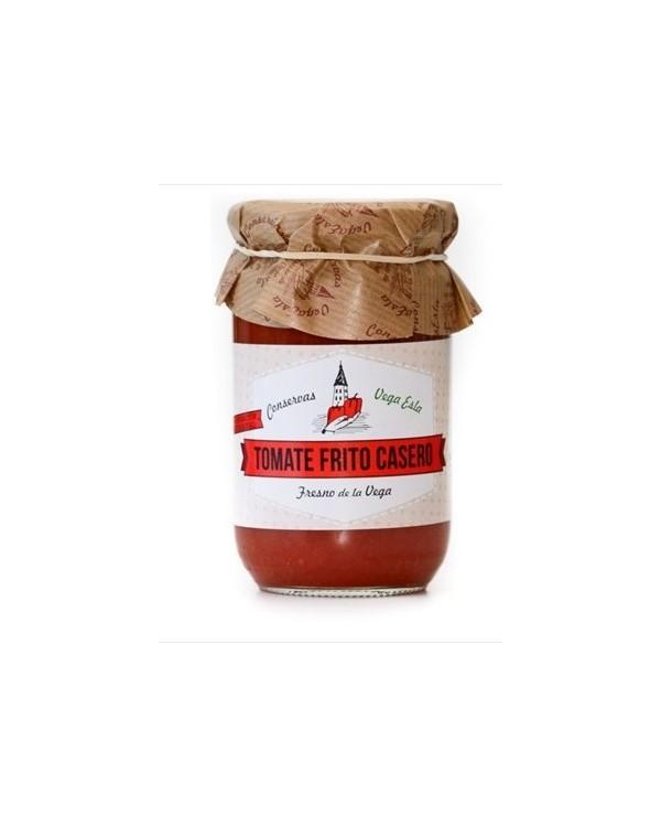 Fritada de tomate Vega Esla